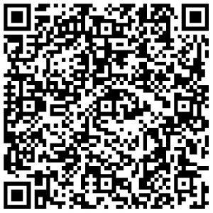 QR Code für das Motorradhotel im Bayerischen Wald - Bernrieder Hof