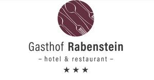 Logo - Das Motorradhotel im Sarntal - Gasthof Rabenstein - Südtirol - Dolomiten