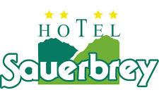 Logo - Motorradhotel Harz - Hotel Sauerbrey - Eichsfeld - Kyffhäuser