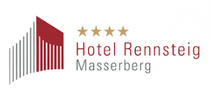Logo - Das Motorradhotel im Thüringer Wald - Hotel Rennsteig - Rhön - Fränkische Schweiz